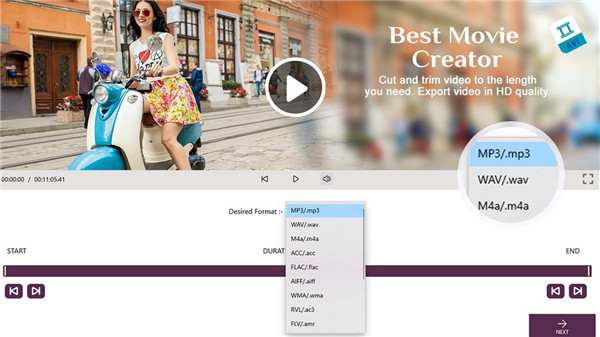 Movie Creator: Free Video Editor