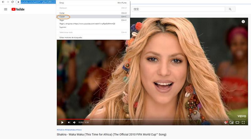 ¿cómo descargar vídeos en línea?