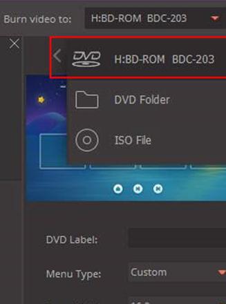 brand dvd op mac