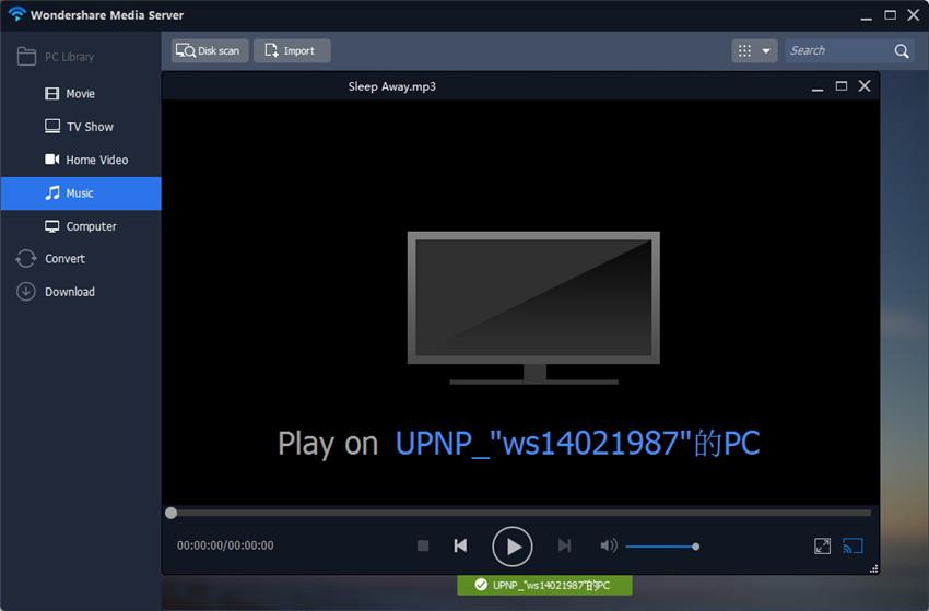 hoe video streamen naar tv