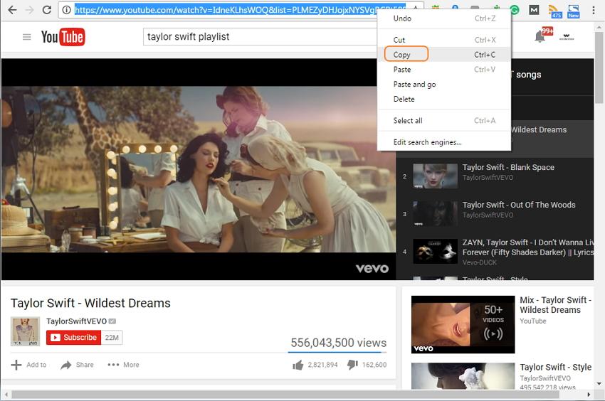 hoe online video downloaden