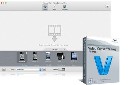 Video Converter Free for Mac
