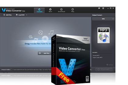 Official free video converter convert any video audio for video converter free ccuart Choice Image
