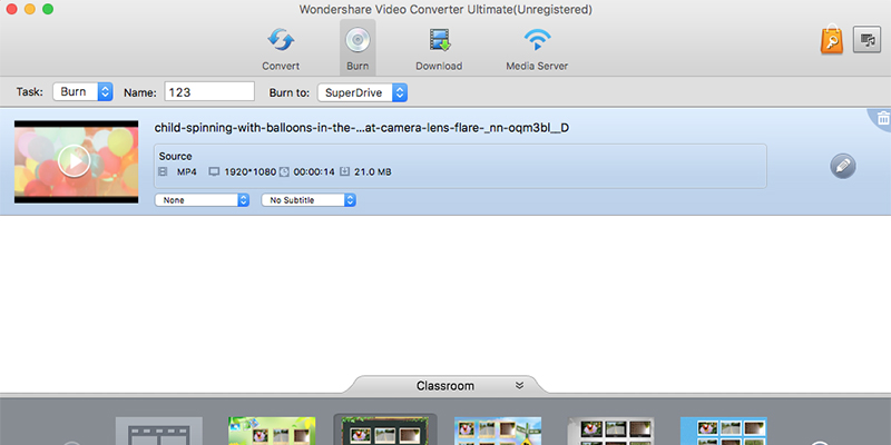 video-converter-ultimate-dvd-template