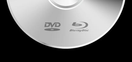 Gravar DVD