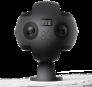 Convert video for Insta360