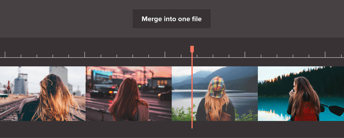 merge video files into one