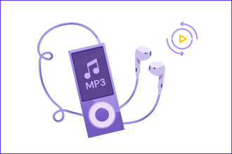 turn video to mp3