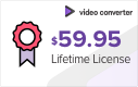 Licença Vitalícia do UniConverter (originally Wondershare Video Converter Ultimate)