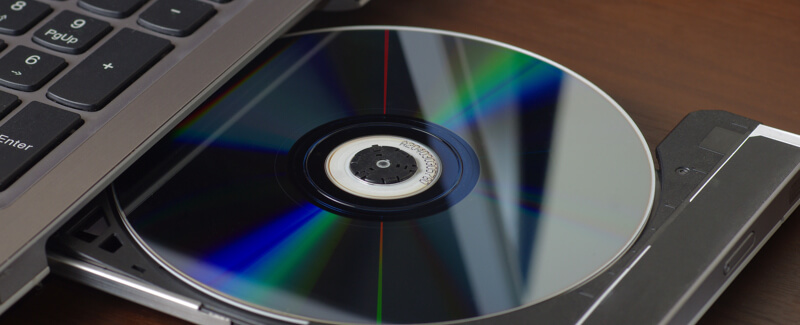 Watch DVD on Windows