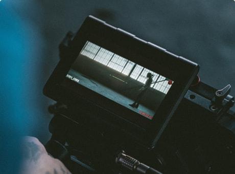 convert camera videos to MP4